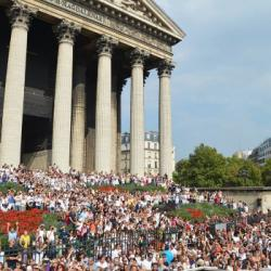 Mundo Latino : 4 jours de fête pour célébrer le Brésil &agrave Paris !
