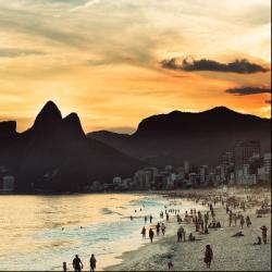 Mundo Latino : Jour de fête nationale au Brésil !