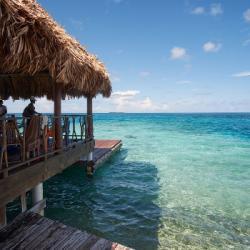 Mundo Latino : le Belize fête la bataille navale de St Georges Caye !