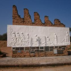 Au Paraguay, chaque 29 septembre, on fête la bataille de Bocquéron !