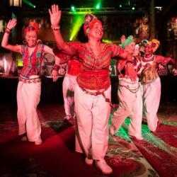 Le mois Kréyol : Un mois de fête pour célébrer la culture créole !