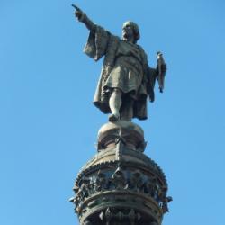 Chaque 12 octobre, l'Amérique Latine et l'Espagne commémorent Christophe Colomb !