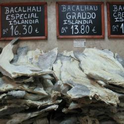 Le festival de Santarém fête la gastronomie portugaise !