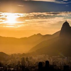 Top 3 des choses &agrave faire lors d'un premier voyage au Brésil