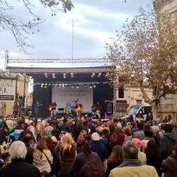 Argentine : Les Gauchos défilent pour la fête de la tradition &agrave San Antonio de Areco !