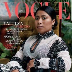 Venez découvrir le Mexique de Yalitza Aparicio !