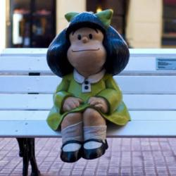 Mafalda fête ses 55 ans !