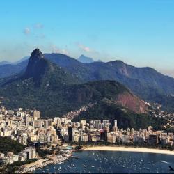 "Le Brésil fête le ""National Samba Day"" !"