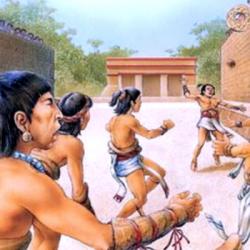 Mexique : A la découverte de l'Ulama Atzèque !