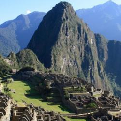 A la découverte du Pérou !