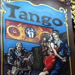 Chaque 11 décembre on fête le Tango en Argentine !