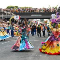 La Feria de Cali ouvre bientôt ses portes en Colombie !
