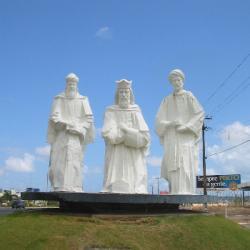 Au Brésil, on fête les rois mages !