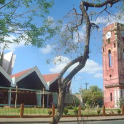 Costa Rica : Venez fêter le St Patron de Santa Cruz !