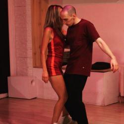 Connaissez-vous la danse Suaveton ?