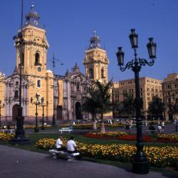 Le Pérou célébre la fondation de sa capitale Lima !
