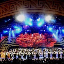 Argentine : place au festival folklorique de Cosquin !