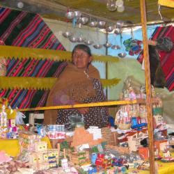 Bolivie : La Paz célèbre les Alasitas !