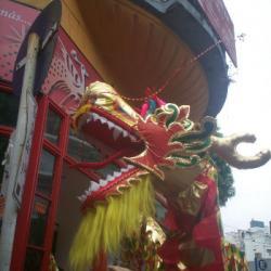 Argentine : Buenos Aires célèbre le Nouvel An chinois !