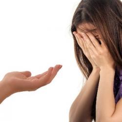 Je veux aider : Des thérapeutes se portent volontaires pour nos...