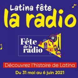 Fête de la radio : retour sur l'histoire de LATINA !